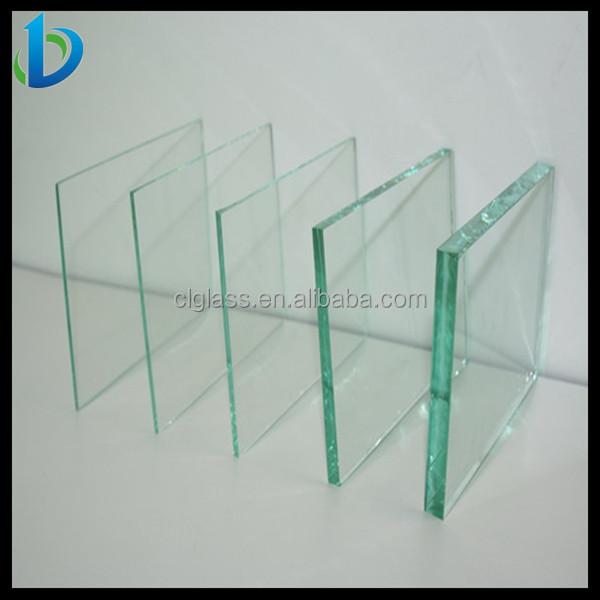Hot Sale 0 5mm 0 7mm 1mm 2mm 3mm Ultra Thin Glass Sheet