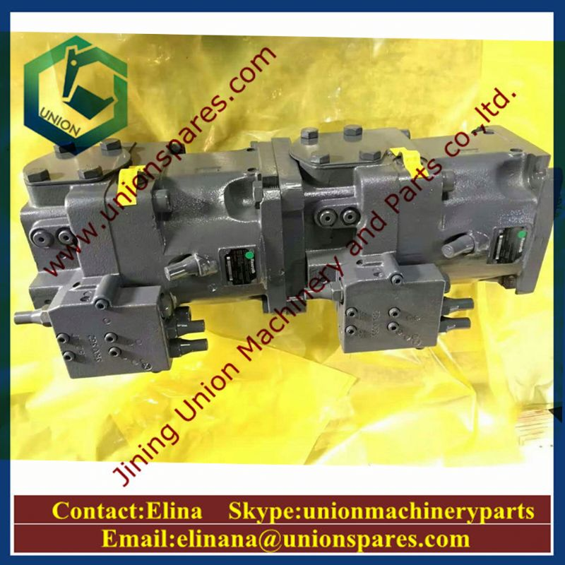 Brueninghaus hydromatik REXROTH PUMP A11VO40,A11VO60,A11VO75,A11VO95,A11VO130,A11VO190,A11VO260, A11VO pump