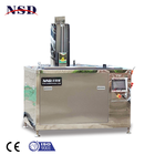 Industrial Engine Ultrasonic Cleaner with Pneumatic Lift