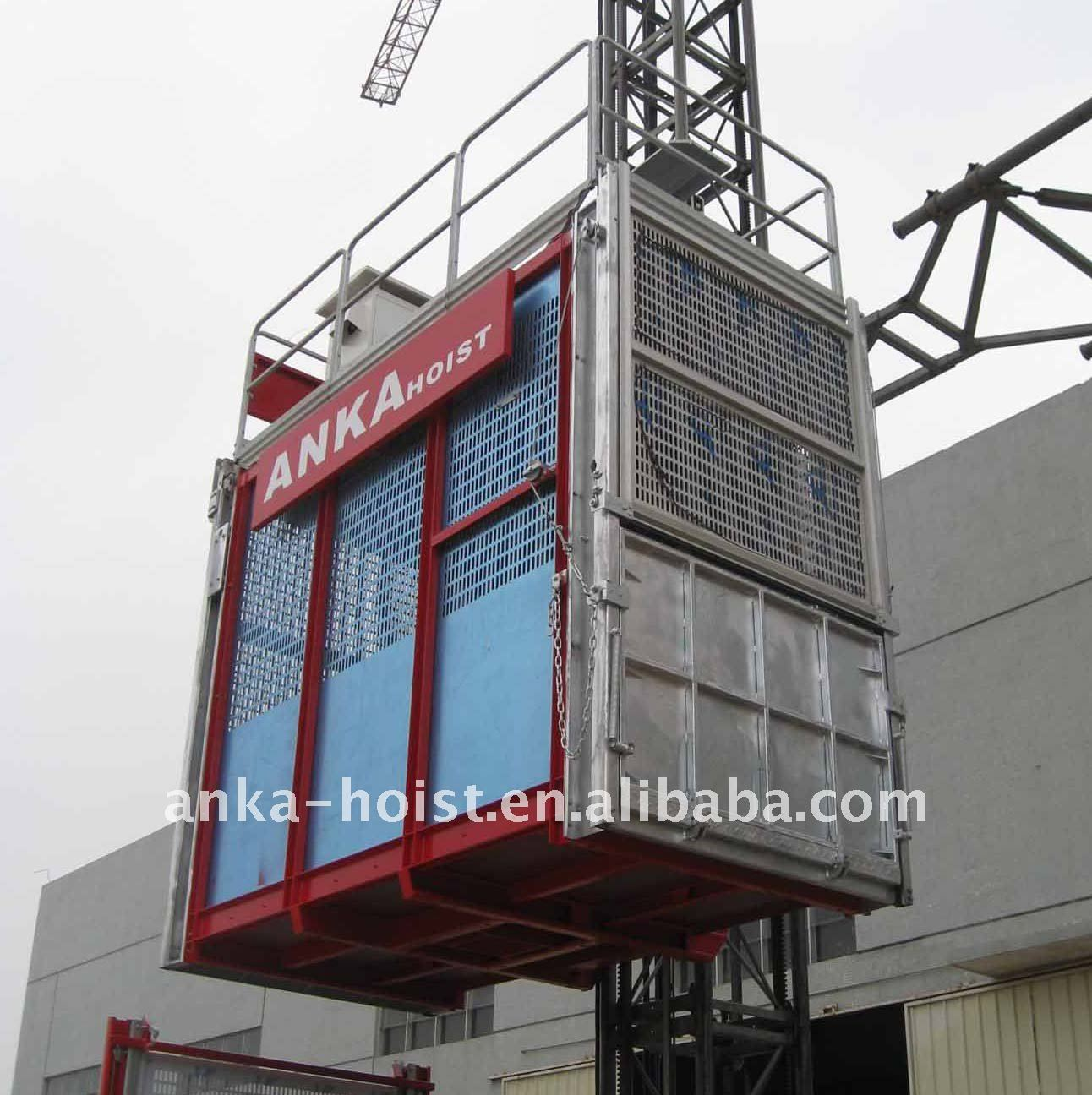 Where to buy construction elevators 14