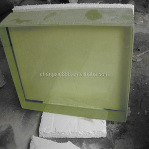 China professional manufacture lead glass