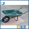 China factory direct suppling very large capacity metal tray wheelbarrow for sale