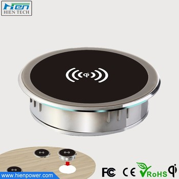 Wireless charging in the furniture do it yourself 61
