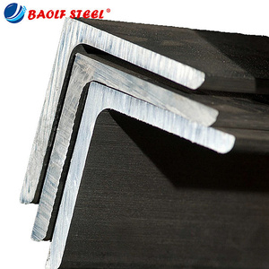 Aluminum Angle Iron Sizes