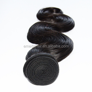 100% Human Hair weaving wholesale price premium too hair extensions