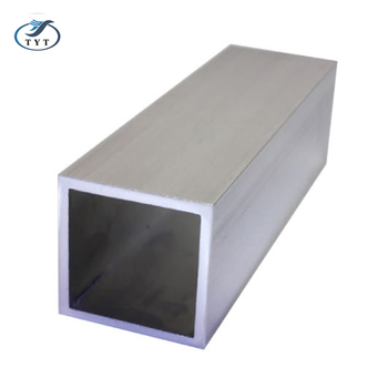 Erw Factory Hollow Rectangle Steel And Square Tube