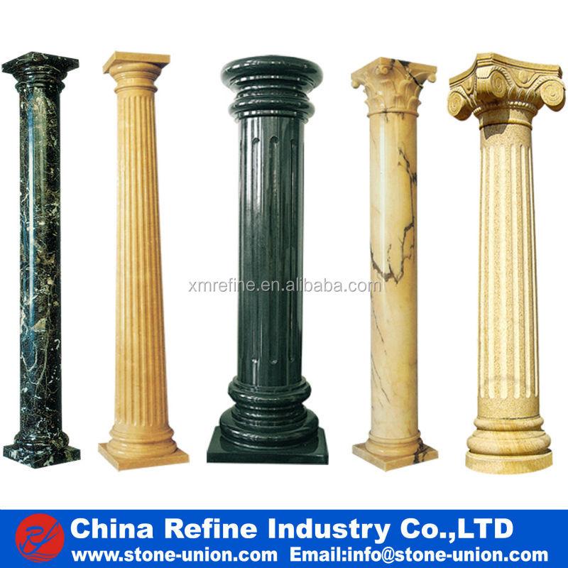 Column Molds And Roman Pillar For Sale