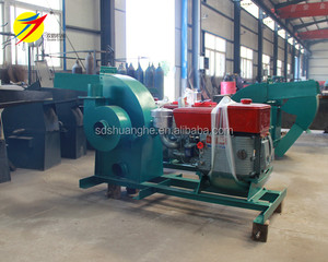 chicken feed corn hammer mill grinder diesel engine for sale