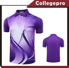 New Men Casual Short Sleeve breathable polo shirt sublimated design