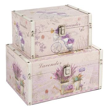 Wholesale Handmade Wooden Retro Vintage Decorative Storage Boxes , Buy  Decorative Storage Boxes,Decorative Storage Boxes Wholesale,Vintage Storage