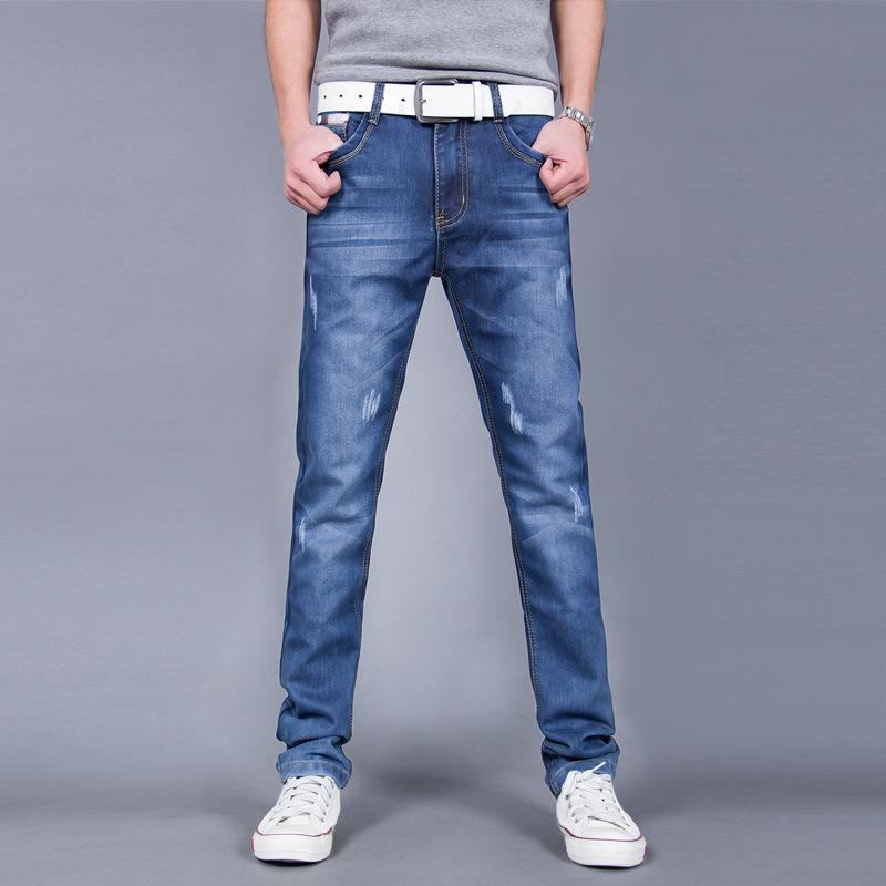 7f7bcbfe6 pantalones vaqueros hombre rectos