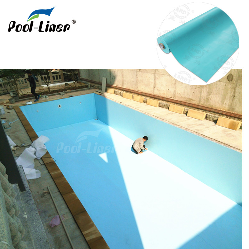 liner swimming pool white,white PVC liner for swimming pools