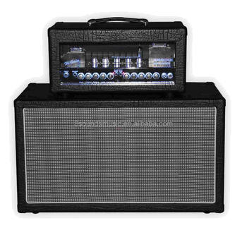 guitar amplifier all tube guitar amp 15 watts into 8 ohms only head part buy 20w 8 ohm speaker. Black Bedroom Furniture Sets. Home Design Ideas
