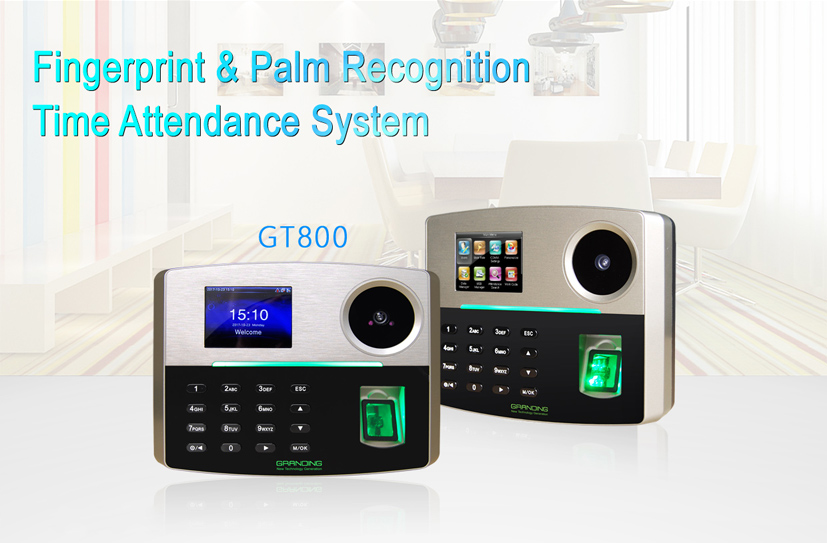 Web Software Attendance Card Punching Machine - Buy Poe Rfid Reader Access  Control,Attendance Card Punching Machine,Palm Recognition Product on