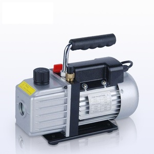 3CFM 250W two stage vacuum pump for refrigeration system