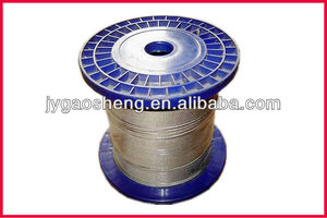 copper steel wire rope
