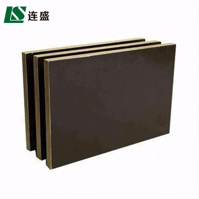 17mm construction used film faced plywood for construction