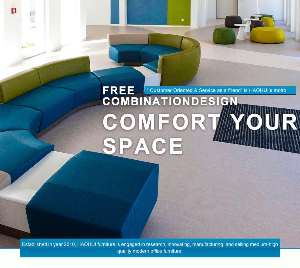 Foshan haohui furniture company limited modern office furnitureoffice seating