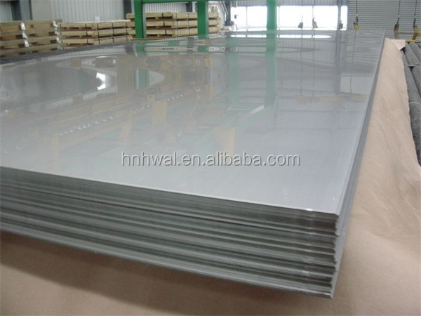 Aluminium Tread Plate/ Checkered Sheet Hs Code 7606 /5/3 Bar ...