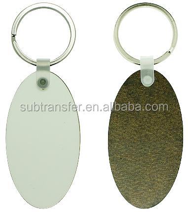 Sublimation Mdf Key Ring/sublimaiton Keychain/printable Key Ring ...