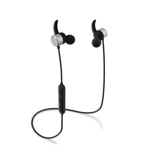 Magnet Lightweight Stereo Bluetooth 4.1 Sports Active Wireless Headset Magnetic Earbud Earphone-R1615