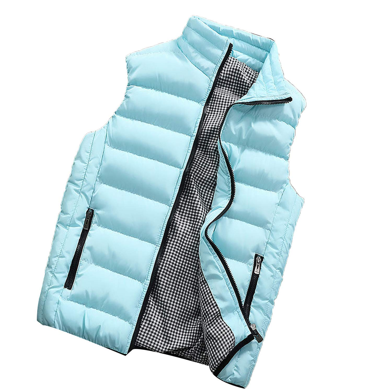 swimstore Vest Men Autumn Winter Warm Sleeveless Jacket Army Waistcoat Vest Fashion Casual Coats