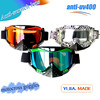 TPU frame PC lens cross goggles new arrival CE goggles cool design branded goggles motocross