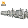 Trade assurance 20 bbl beer brewery and brewing equipment for micro brewery plant