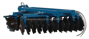 disc harrow /drag harrow for sale