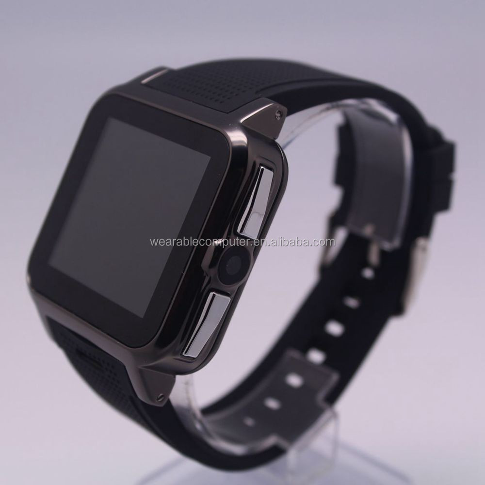 2015 trending hot cheap Chinese factory making Multi function 3G Bluetooth4.0 android 3g Smart Watch