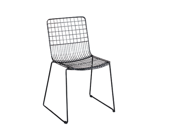 TW8609 Metal Bertoia Wire Chair, Bertoia Side Chair For Dining Room, Lucy  Chair