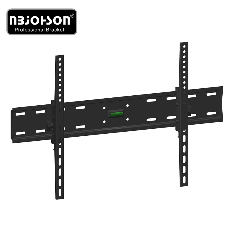 "High Quality 32""-65"" Movable Slide LCD  Tilt TV Wall  Mounting Bracket"