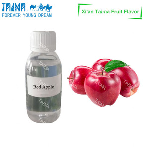 Import And Export Jasmine Tea Concentrated Perfume Oils Fragrance Red Apple Flavor