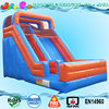 cheap kids inflatable dry slide for sale,commercial inflatable slide