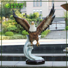 Home Craft Tabletop Resin American Eagle