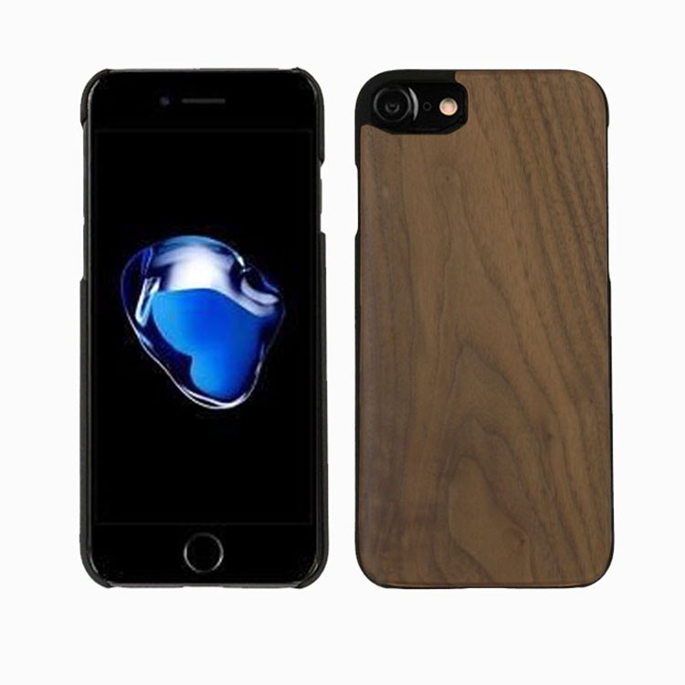 Real Wood Factory eco-friendly Personalized Wooden Cell Phone Case for iPhone 6,for iPhone 6 wooden case bamboo