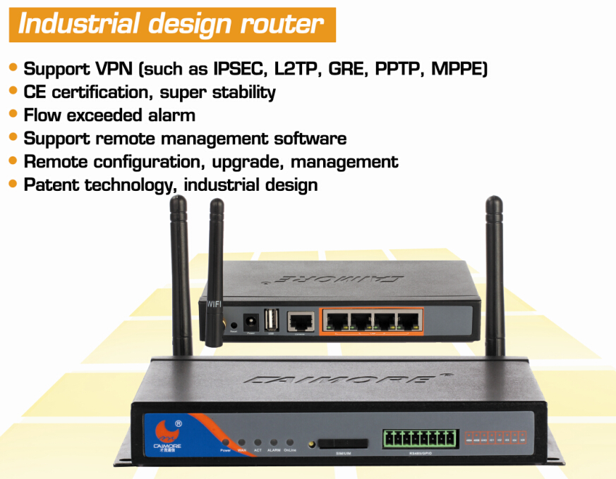 M2m Cellular Router 3g 4g Linux Router Wireless Router Modem For Retail  Industry Wireless Remote Video Surveillance System - Buy M2m 3g 4g Linux