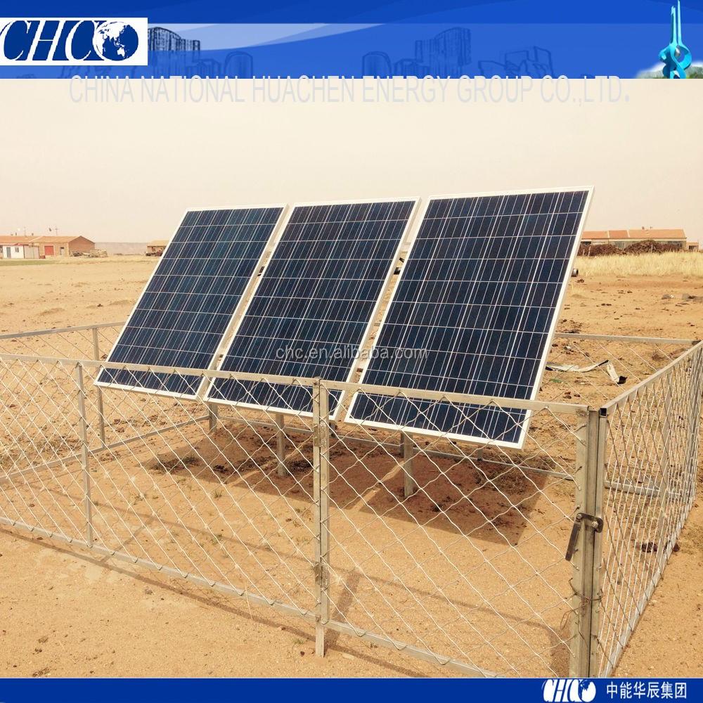 Best Price Off Grid Solar System 1 Kw Solar Panel Warranty