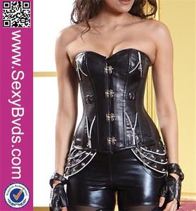 9fa30b4e52d Real Leather Corsets