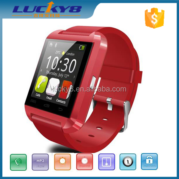Bluetooth paring bluetooth watch walkie talkie Best companion for smart phones
