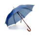 23inch auto open polyetster low cost wooden rain umbrella