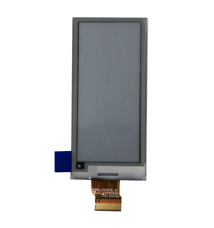 cheap e-paper e-ink display with wifi 2.9 inch