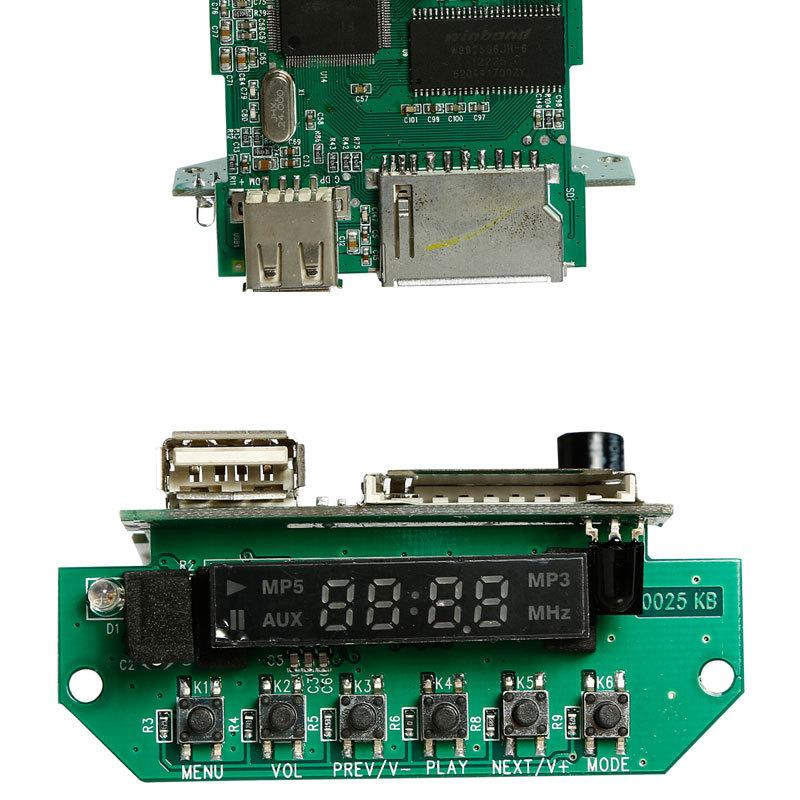 cheap usb sd digital mp3 player amplifier