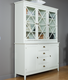 Best selling dining room display cabinets buffet with hutch