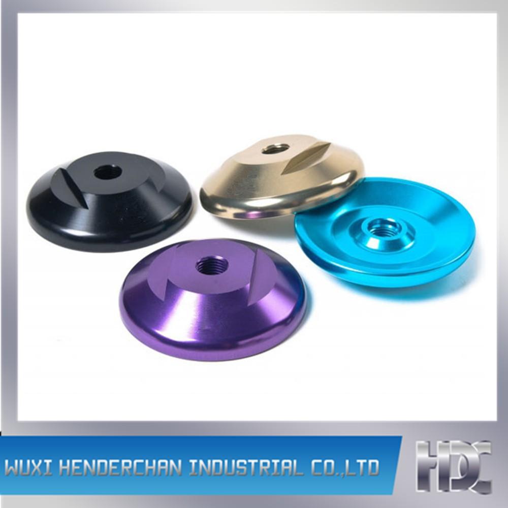 Anodized Aluminum Automotive Parts : Color anodized aluminum bicycle bike bmx sprocket buy