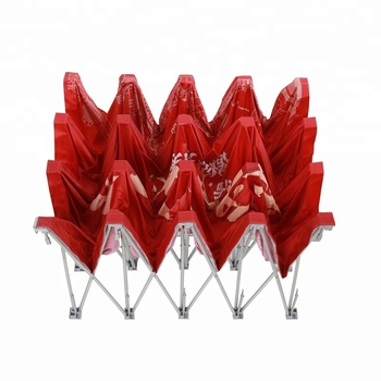 Fabric Exhibition Stand Game : Portable advertising promotional stand backdrop stand trade show
