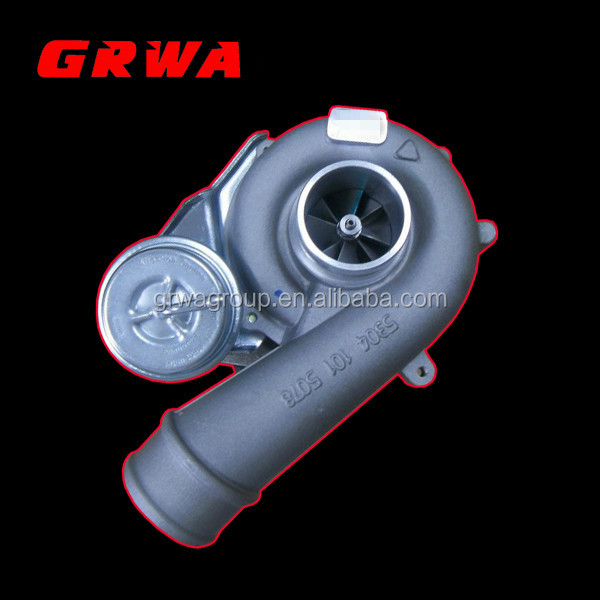 Gasoline Engine Turbocharger K04 53049880022 For Audi TT S3