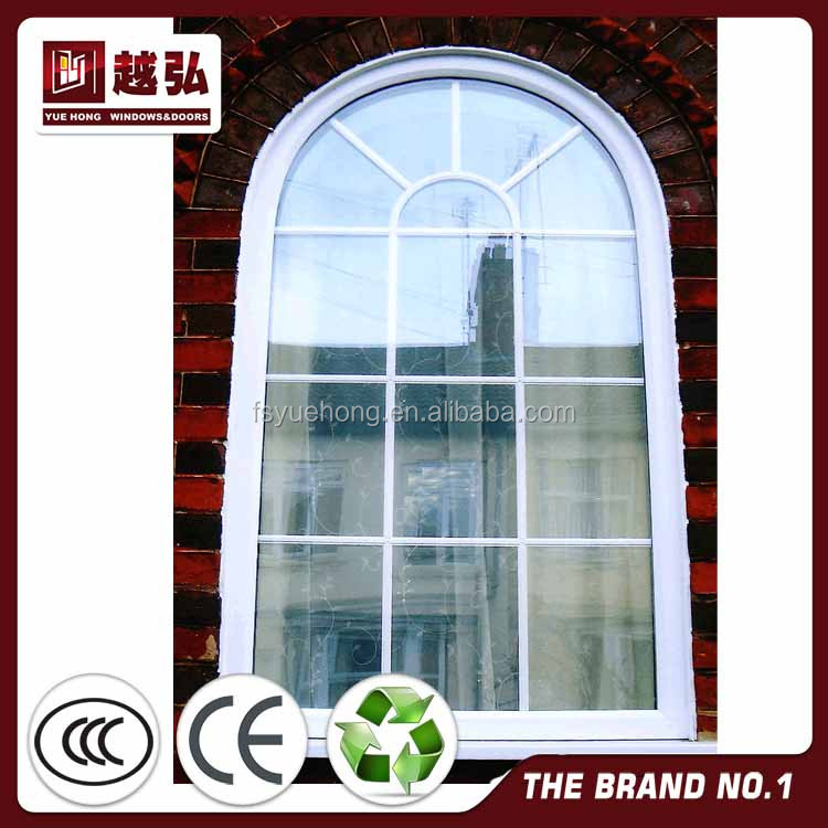 Half Round Fixed Windows Price Mixed With Different Window Design ...