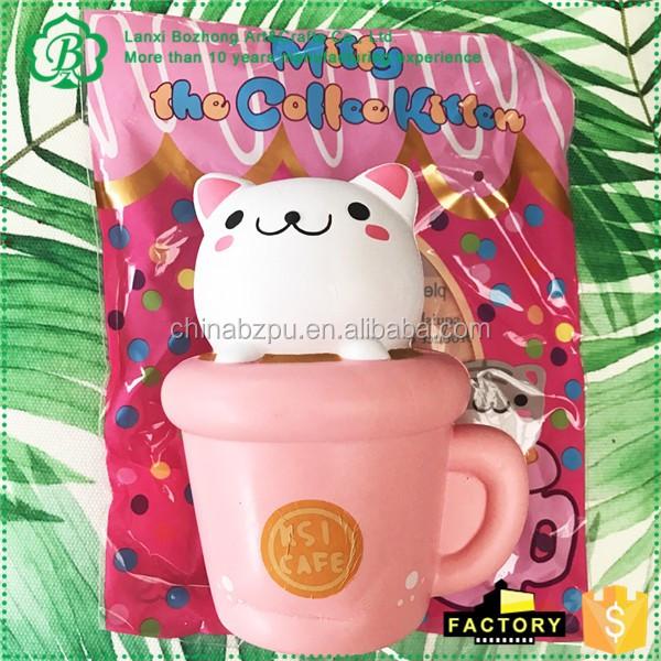 Squishy Ind : Kawaii Squishy Ind Shop Kawaii The Coffee Cat Squishy Rare Kawaii Shop - Buy Coffee Cat Squishy ...