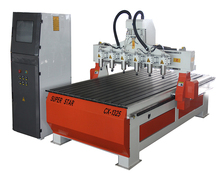<span class=keywords><strong>6</strong></span> hoofd cnc hout router machine houtbewerking cnc graveermachine